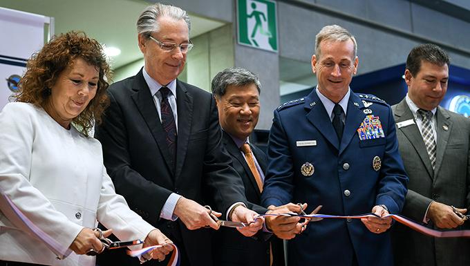 Indo-Asia-Pacific Air Chiefs meet, discuss strengthening regional security through partnership
