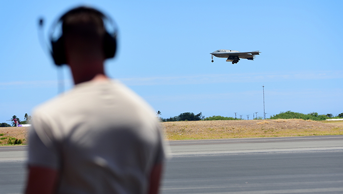 B-2s begin Indo-Pacific Deployment