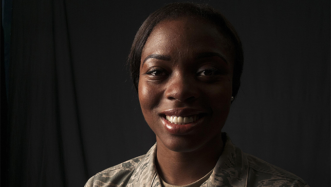 Kadena Airman saves couple after crash