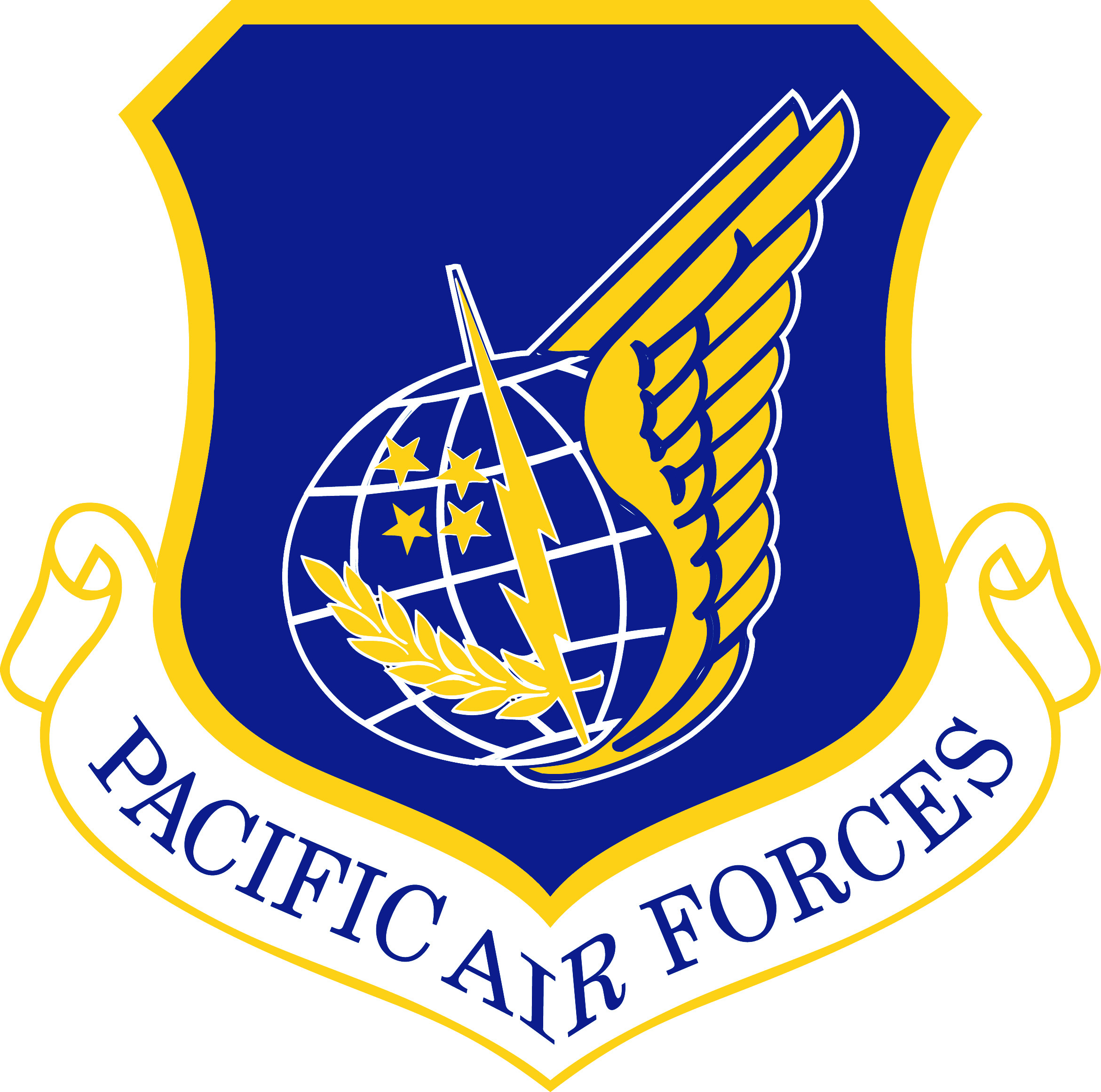 PACAF Shield