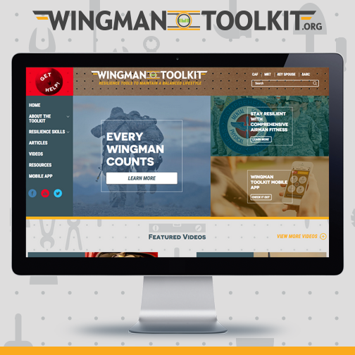 Wingman Toolkit