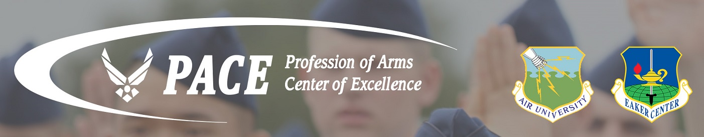 Profession of Arms link